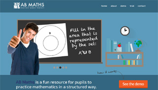 AB Maths web site